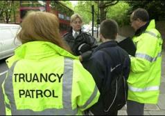 truancy-patrol