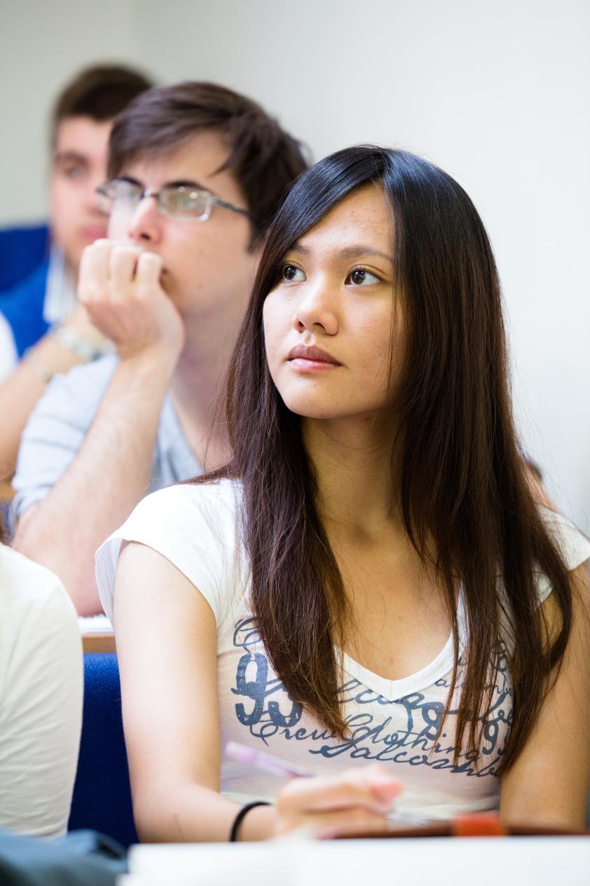 Student 1