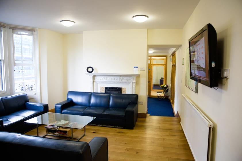 Student Lounge 3