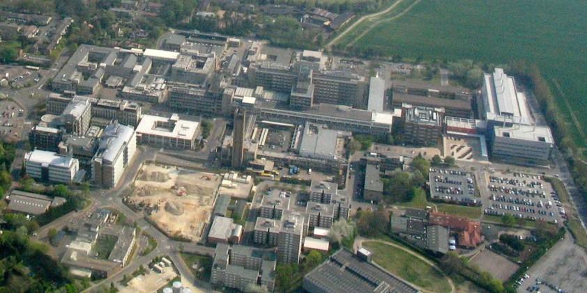 Cmglee_Cambridge_aerial_Addenbrookes