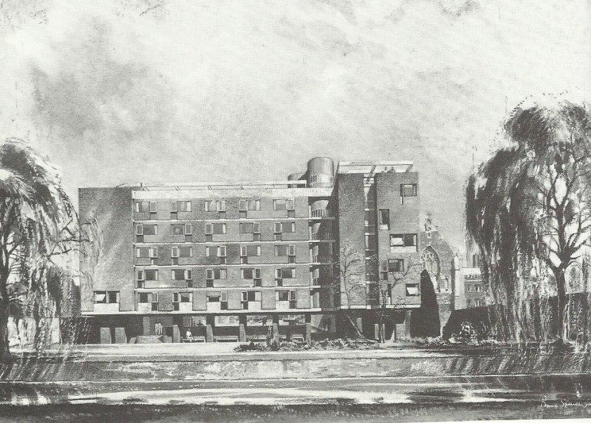 erasmus-building